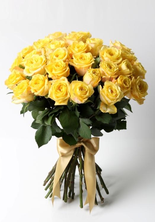 Sunshine (30 roses)
