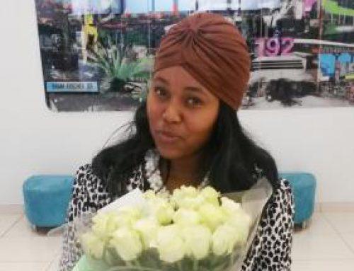 Tshepiso Emily Mogoba